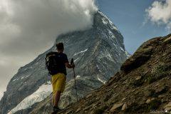 Hörnlihütte Zermatt 19-07-2019
