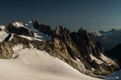 Mont Blanc- Courmayeur 01-07-2018