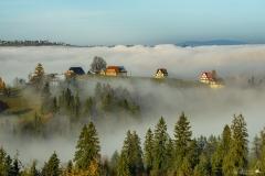 Podhalańskie Mgły 04-11-2018