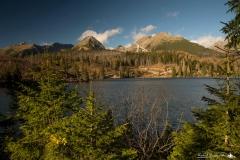 Szczyrbskie Jezioro 08-11-2015