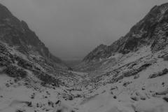 Dolina Małej Zimnej Wody, Malá Studená dolina
