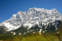 Zugspitze 3 dzień 01-05-2017