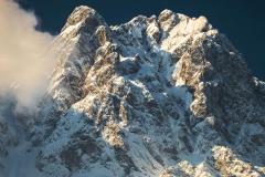 Zugspitze 1 dzień 29-04-2016