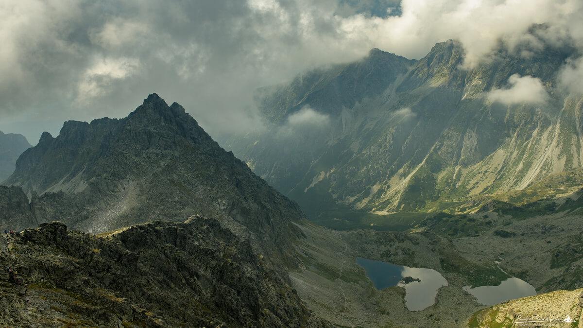 Dolina Mięguszowiecka