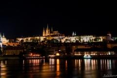 Praga nocą 14-08-2016