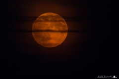 Półcieniowe zaćmienie Księżyca 16-09-2016