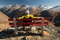 Zermatt 30-10-2016
