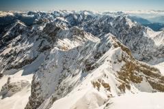 Zugspitze 2 dzień 30-04-2016
